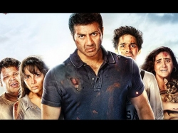 Ghayal Once Again 3 Days Sunday Box Office Collection Report