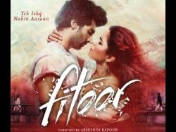 Fitoor Movie Review And Rating Katrina Kaif Aditya Roy Kapur