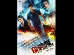 Ghayal Once Again Movie Review And Rating Sunny Deol