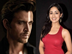 Hrithik Roshans Next Is Titled Kaabil Actress Is Drop Dead Gorgeous