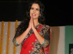 Intolerance Debate Katrina Kaif Says She Wants To Live In India