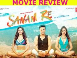 Sanam Re Movie Review Story Plot And Rating Pulkit Samrat Yami Gautam
