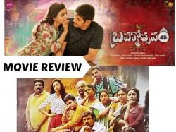 Brahmotsavam Movie Review Critics Rating Story Positive Negative