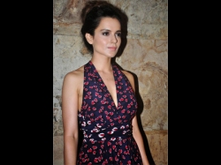 Kangana Ranaut Wants Her Daughter To Know About Witchcraft