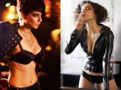 Kangana Ranaut Lashes Out Against Haters For Calling Her In Bad Words
