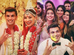 Ksg Feels He Was A Saint In His Previous Birth To Marry Bipasha Basu