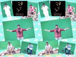Chiranjeevi Take Baby Steps Again Ram Charan Shares An Exci
