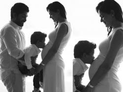 Allu Arjun S Wife Sneha Reddy Announces Pregnancy The Cutes