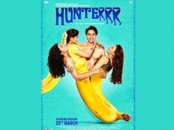 Hunterrr Telugu Remake Will Be Bold Emotional Srinivas