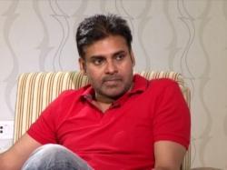 Pawan Kalyan Handle Screenplay Again