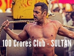 Sultan Third Day Friday Box Office Collection Crosses 100 Crores