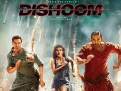 Dishoom Box Office Predictions John Abraham Varun Dhawan