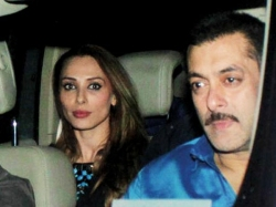 Iulia Vantur Not In Love With Salman Khan Says He Just A Friend