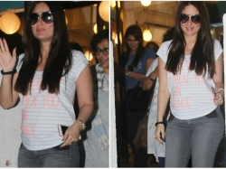 Pregnant Kareena Kapoor Not Doing Veere Di Wedding Health Issues