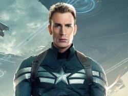 Chris Evans Will No Longer Play Captain America In Mcu