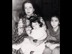 Kareena Kapoor Unseen Pictures Childhood When She Was Baby