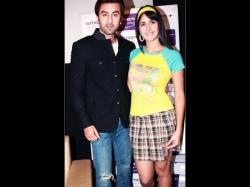 Ranbir Kapoor Showed Katrina Kaif Text Messages To Friends