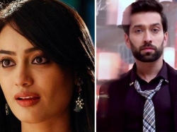 Ishqbaaz New Promo Surbhi Jyoti To Enter As Shivaay Ex Girlfriend Pics