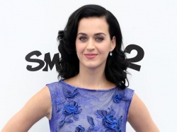 Therapy Keeps Katy Perry Normal