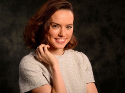 Daisy Ridley Won T Reveal Star Wars New Title