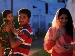 Meendum Oru Kadhal Kadhai Movie Review Rating Story Plot Mokk Film