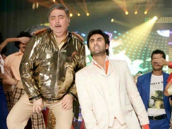 Rishi Kapoor Tweets Fathers Day Reminder To His Son Ranbir Kapoor