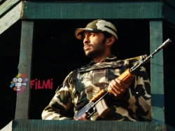 Wagah Movie Review Rating Half Baked Unintentionally Funny Vikram Prab