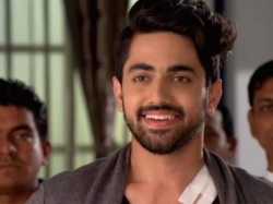 Zain Imam Shares An Emotional Post About Tashan E Ishq Going Off Air
