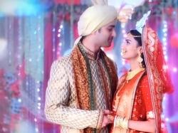 Kuch Rang Pyar Ke Aise Bhi New Dev Sonakshi Wedding Promo Pics
