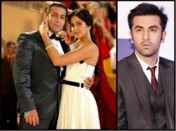 Katrina Kaif On Working With Salman Khan Again Makes Ranbir Jealous