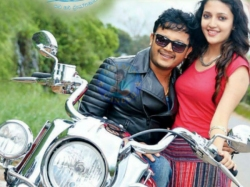 Mungaru Male 2 Movie Review