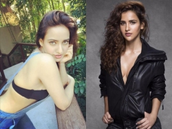 Neha Sharma Pictures Are Way Too Hot And Glamorous