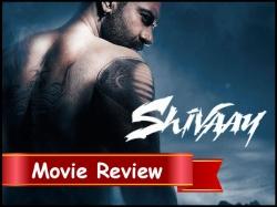 Shivaay Movie Review Story Plot And Rating Ajay Devgn