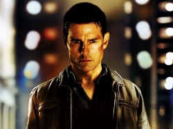 More Jack Reacher Movies On The Cards Says Don Granger