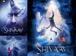 Shivaay First Day Friday Opening Box Office Collection Report