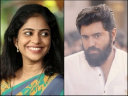 What Is Srindaa S Role In Nivin Pauly S Next Movie