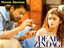 Dear Zindagi Movie Review Story Plot And Rating
