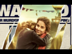 Kahaani 2 3 Days Sunday Box Office Collection Report