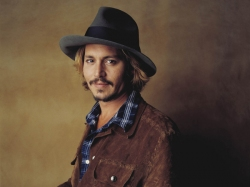 Johnny Depp Finds Similarities Between Acting And Being In A Music Band