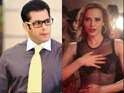 Salman Khan Girlfriend Iulia Vantur To Make A Musical Career In Bollywood