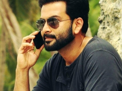 Prithviraj Turns Villain Once Again