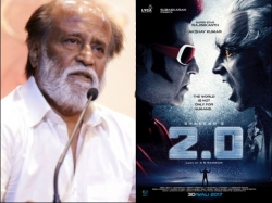Rajinikanth Hospitalized After Suffering An Injury On The Sets Of Enthiran 2