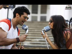 Ok Jaanu First Day Friday Opening Box Office Collection Report