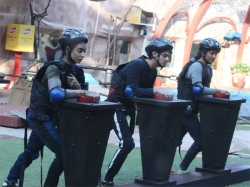 Bb 10 Team Rohan Mehra Turn Warehouse Task Who Nominated Final Eviction