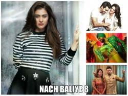 Nach Baliye 8 Kajol Might Judge Dipika Sohaib Sukish 7 Tv Couples Approached