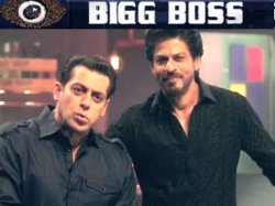 Bigg Boss 10 Shahrukh Khan And Salmans Combo Will Be A Blockbuster