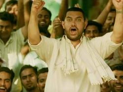 Dangal Beats Sultan Crosses 300 Crores At Box Office