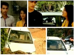 Yeh Rishta Kya Kehlata Hai Spoiler Naira Meets With An Accident Goes Missing