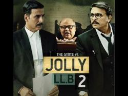 Jolly Llb 2 3 Days Sunday Box Office Collection Report Akshay Kumar