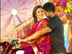 Badrinath Ki Dulhania First Day Friday Opening Day Box Office Collection